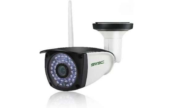 SV3C 1080P