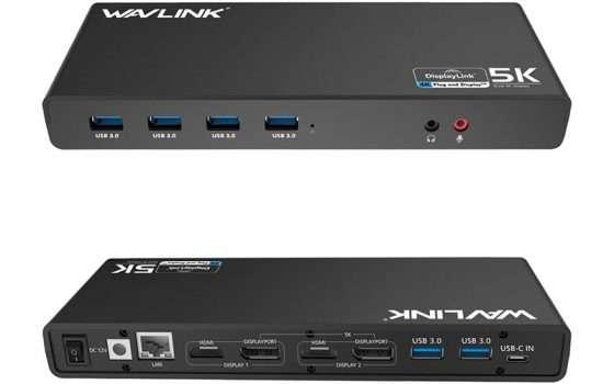 WAVLINK USB 3.0