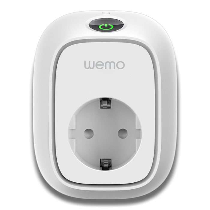 Wemo Belkin