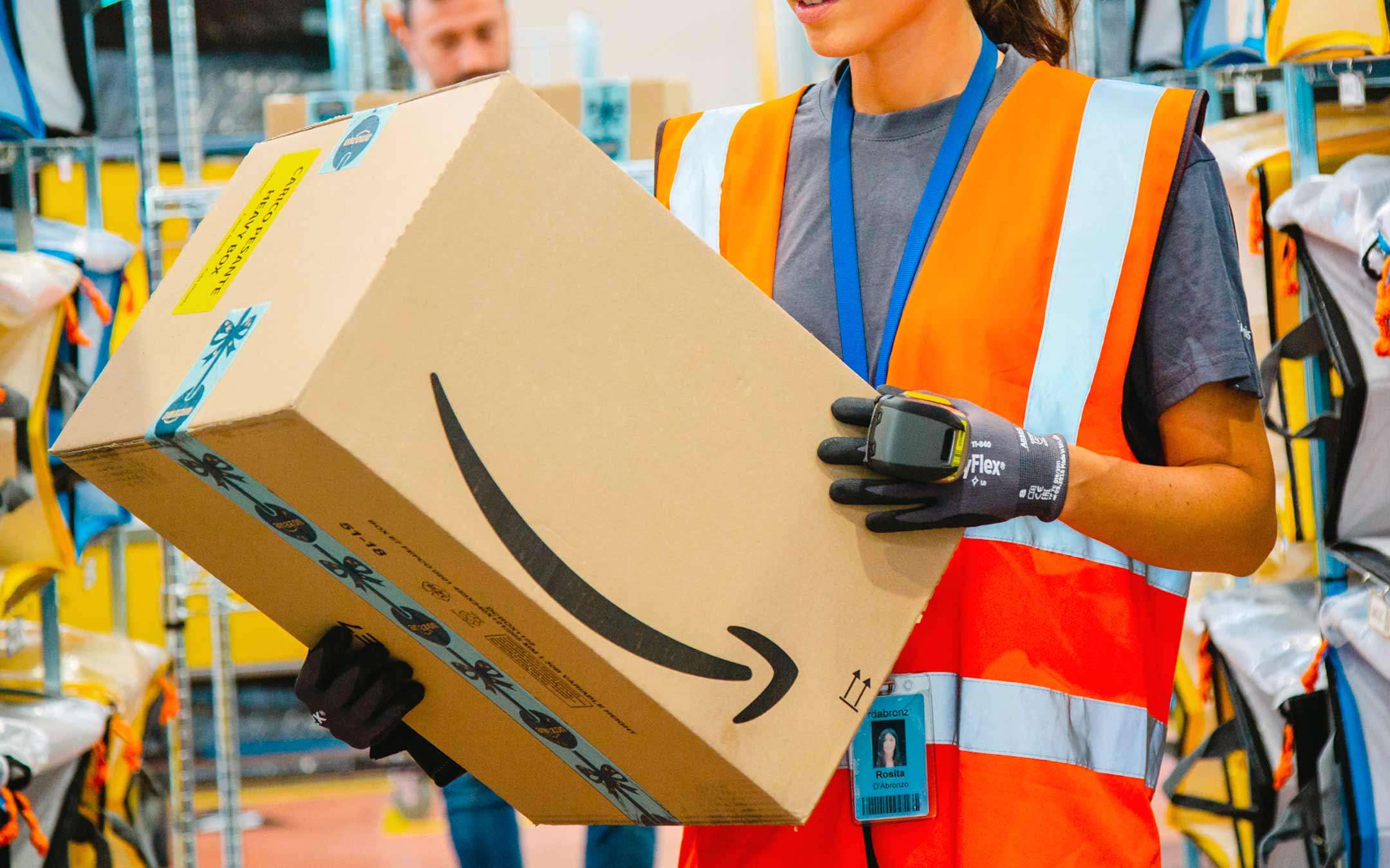 Amazon Prime Day 2020: a caress for SMEs