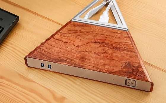 Mini PC Acute Angolo AA: design e potenza a -43%