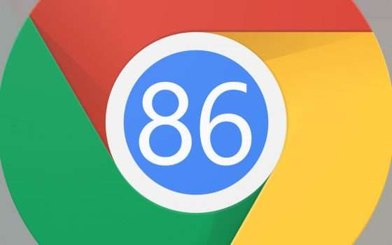 Chrome 86 aiuta a cambiare le password compromesse
