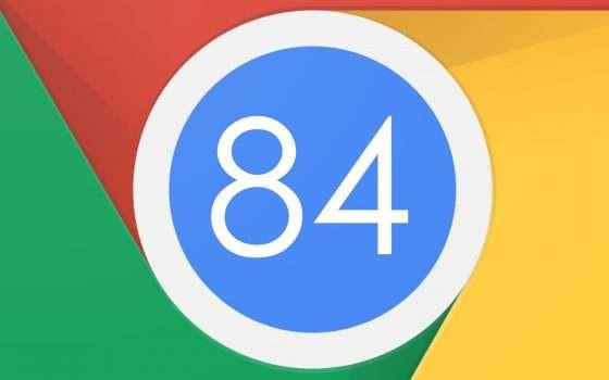 Chrome 84: novità per sicurezza, cookie e notifiche