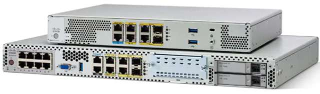 Cisco 5000 Series Enterprise Network Compute System