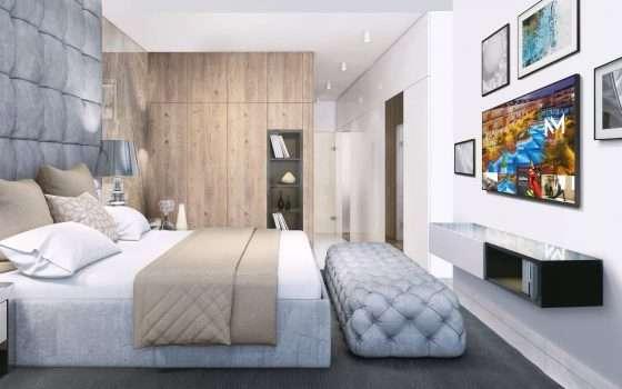 Samsung porta la tv The Frame negli alberghi