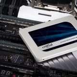 La SSD Crucial MX500 da 1 TB a -31% su eBay