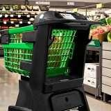 Dash Cart, il carrello della spesa secondo Amazon