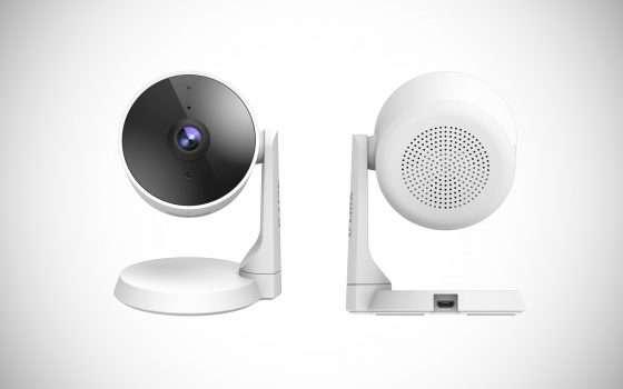 -47% sulla videocamera di sicurezza D-Link