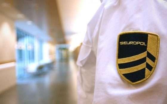 Europol, quattro anni di lotta ai ransomware