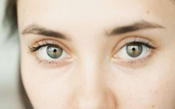 Surface Pro X, Eye Contact: guardami negli occhi