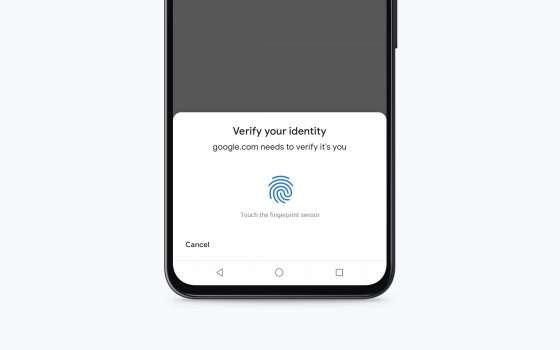 Così Chrome proteggerà i pagamenti su Android