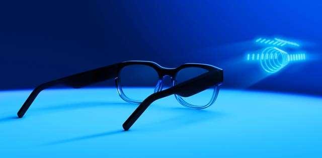 Gli occhiali Focals di North
