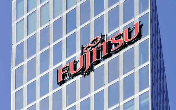 Fujitsu e smart working: metà uffici in tre anni