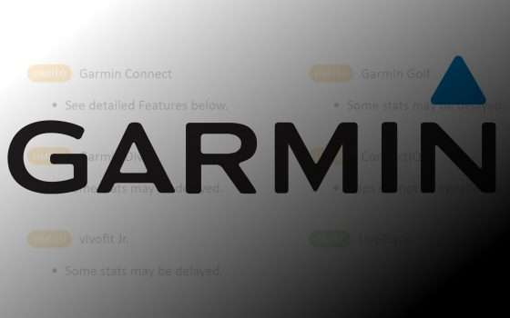 Garmin ha pagato un riscatto multimilionario