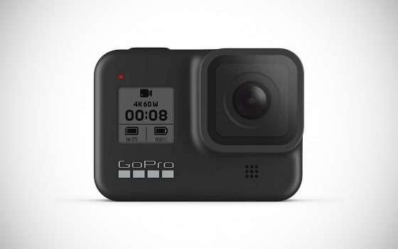 Come trasformare la GoPro in una webcam