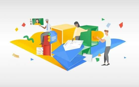 Gmail for G Suite: tutte le novità 2020