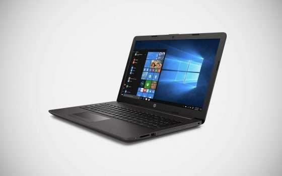 Offerte eBay: il laptop HP 255 G7 a 339,99 euro