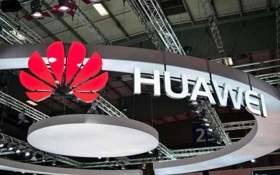 La tecnologia streaming di Huawei per l'e-commerce