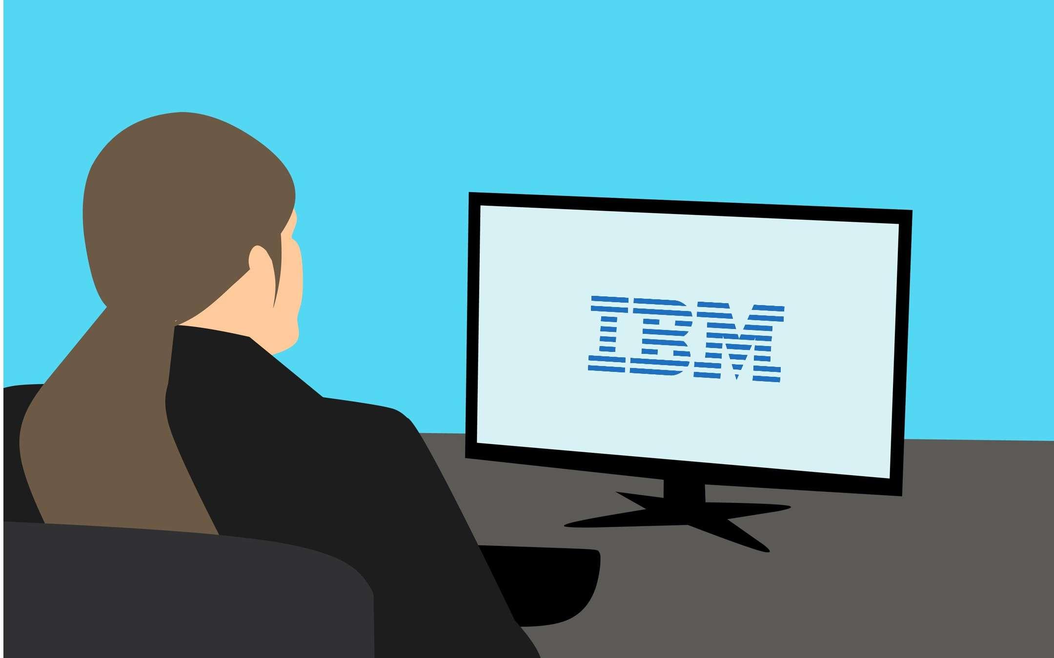 IBM SkillBuild Reignite: free training