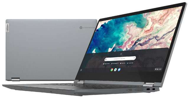 Chromebook IdeaPad Flex 5