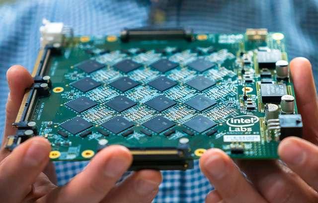 Intel, computing neuromorfico