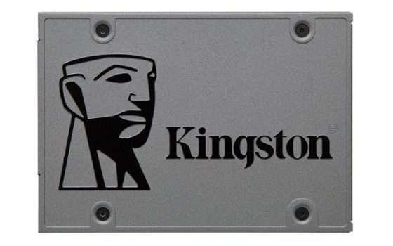 "kingston uv500 SSD 2.5"""