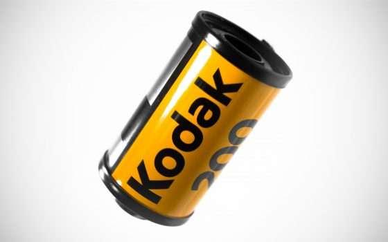 Kodak, dalla fotografia all'idrossiclorochina