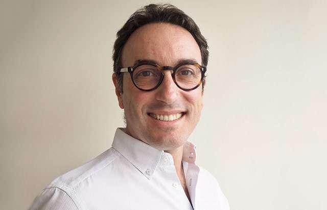 Filippo Gramigna, numero uno EMEA Media Strategy and Activations di Lenovo