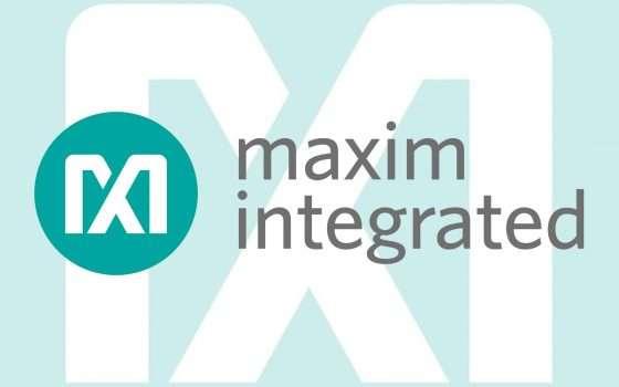 Maxim Integrated è l'acquisizione di Analog Devices