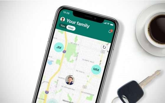 Microsoft Family Safety da oggi per tutti