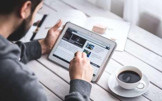 Guida ai migliori tablet, prezzi e caratteristiche