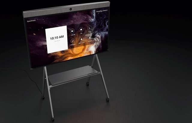Neat Board con Zoom preinstallato