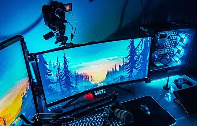 Il software Olympus OM-D Webcam Beta per trasformare la fotocamera in una webcam