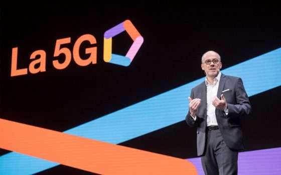 5G: Orange impiegherà meno tecnologia Huawei