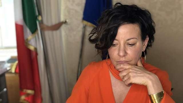 Paola Pisano, Ministra dell'Innovazione Tecnologica e la Digitalizzazione