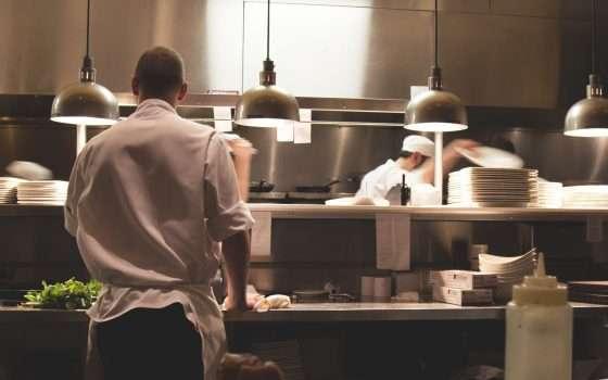 Smart working e buoni pasto: dopo Sala, Castelli