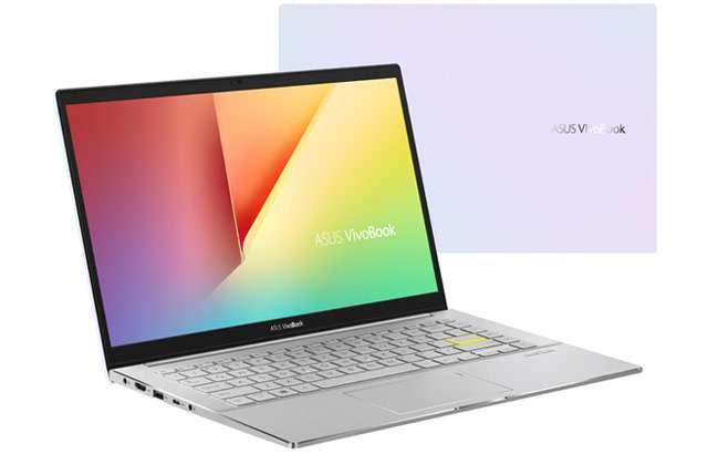 Il laptop ASUS VivoBook S14