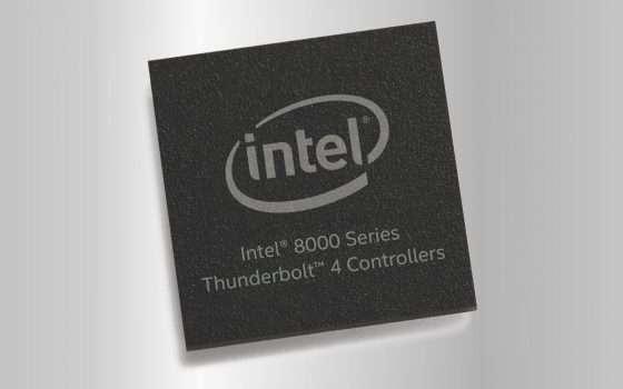 Thunderbolt 4: requisiti, compatibilità, performance