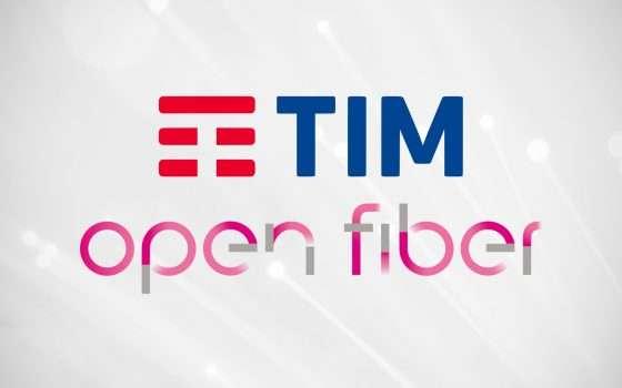 Rete unica: TIM-Open Fiber, sono giorni cruciali