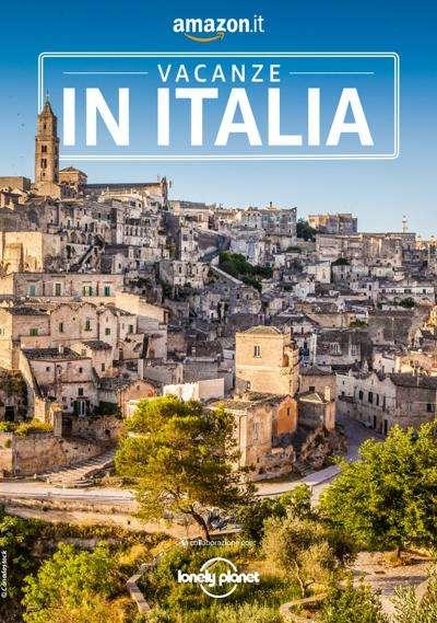Vacanze in Italia - La guida Amazon