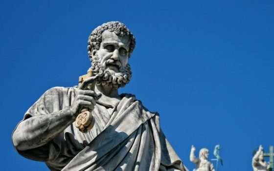 Vaticano sotto attacco cracker: l'impronta cinese