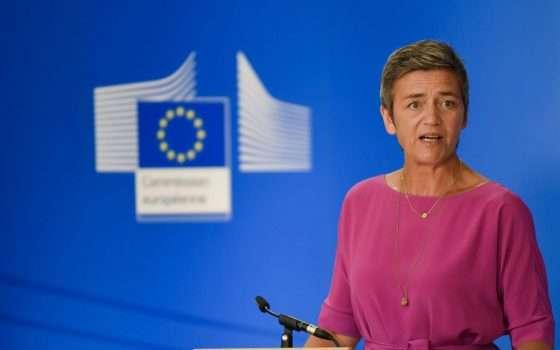 IoT: l'antitrust europea vuol vederci chiaro