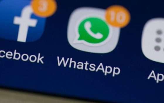 I giganti hi-tech con FB nel caso WhatsApp vs NSO