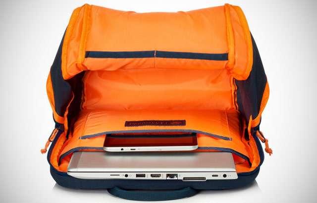 Lo zaino HP Commuter Backpack per il laptop