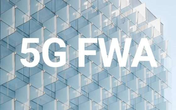 Fastweb e Linkem per il 5G Fixed Wireless Access