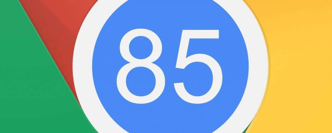 Chrome 85