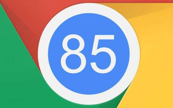Google Chrome 85: novità nella gestione delle tab