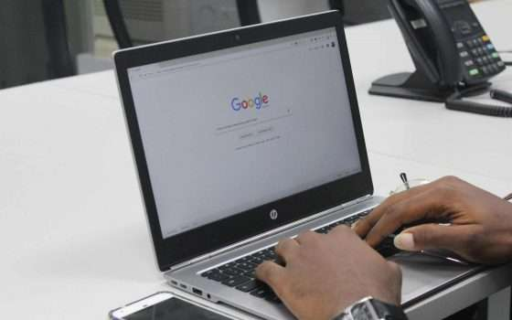 Gmail e Drive tornano a funzionare correttamente