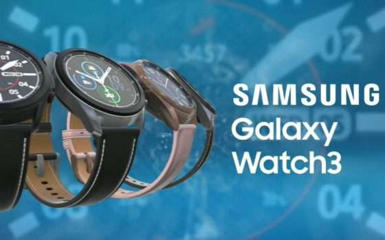 Samsung Galaxy Watch 3: cosa non conosciamo?