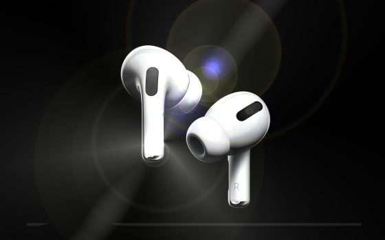 Apple AirPods Pro al miglior prezzo di sempre, ORA